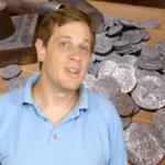 Tout savoir sur les monnaies du Moyen Age en France sur la chaine Youtube STEVIUS