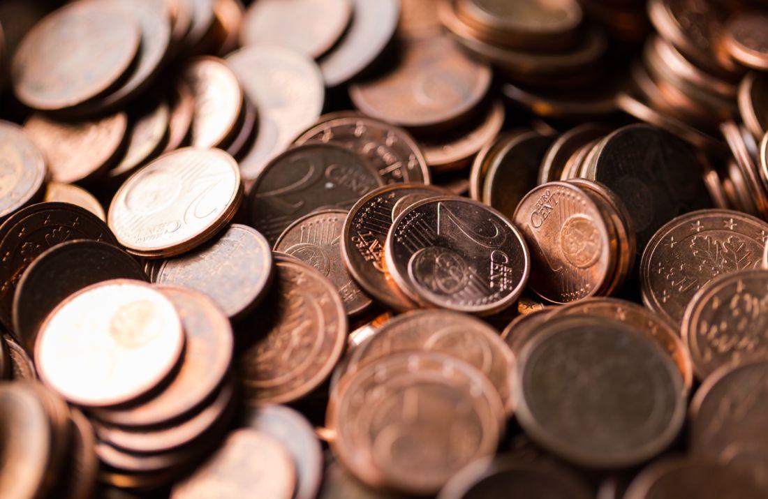 Suppression des pièces de un et deux centimes d'euros – consultation de l'UE ouverte aux citoyens