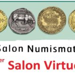 En 2020, le salon numismatique du Palais BRONGNIART se digitalise