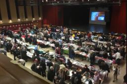Pascal HELLENBRAND – «Bourse d'Argenteuil 2021: le CNA est prêt!»