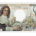 Journée conférence de la SFN du 10/10/2020 - Le papier monnaie - sur ZOOM