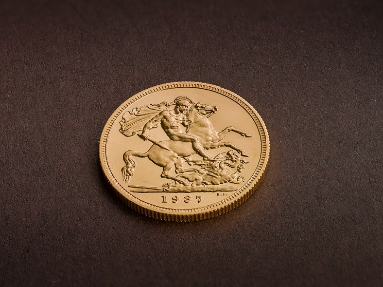 REBECCA MORGAN, Royal Mint's spearhead of B to C numismatic services