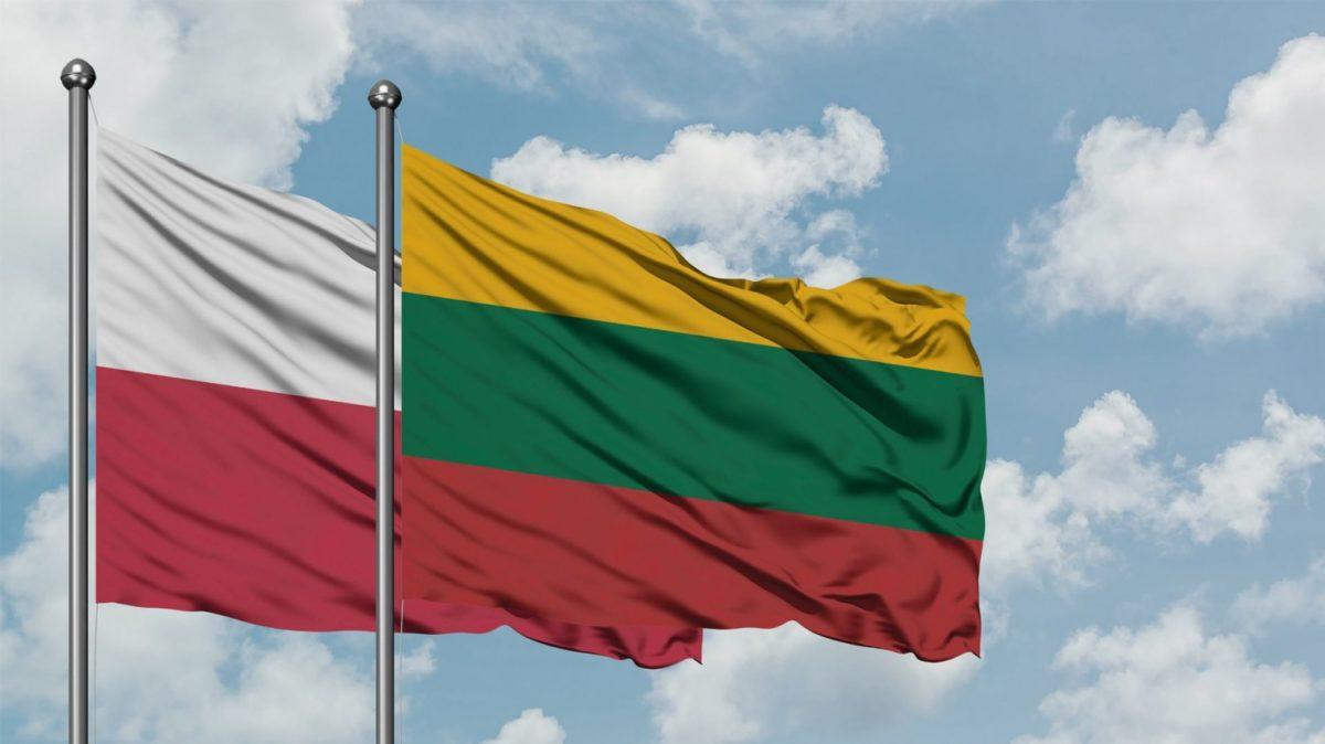 Programme numismatique de la Lituanie 2021