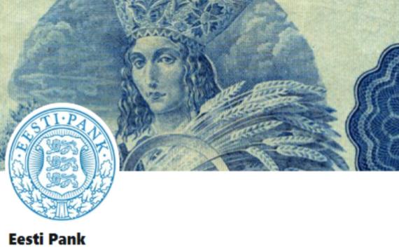 2022 numismatic program from Estonia