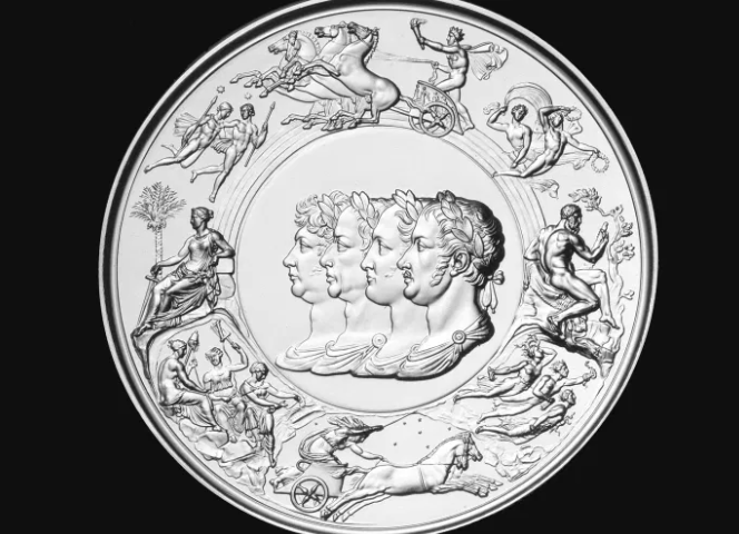 Royal Mint unveiled 2021 gold sovereigns