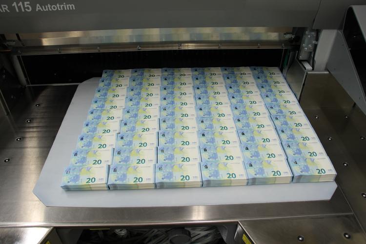 La Banque de France teste en toute discrétion l'euro digital (numérique)