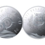 2021 estonian numismatic program