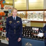 "Australia: RAAF centenary coins, ""Heroe of the skies"""