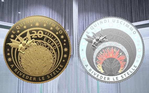 2021 numismatic program of Italy