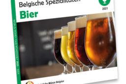 2021 Belgian numismatic program
