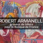 Vente exceptionnelle des archives du graveur Robert ARMANELLI par CGB