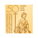 SWISS MINT: 2021 numismatic program