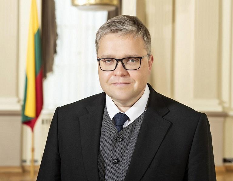 2022 numismatic program of Lithuania