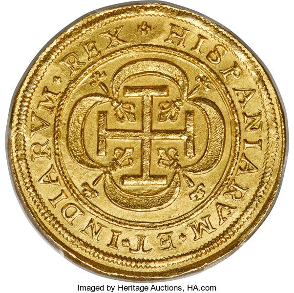 Paroles d'expert - SAM SPIEGEL - Le marché des world coins