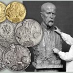 2021 slovak numismatic program
