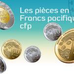La nouvelle gamme de pièces en Francs pacifique 2021 - IEOM - Institut d'Emission d'Outre-Mer