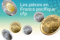La nouvelle gamme de pièces en Francs pacifique 2021 – IEOM – Institut d'Emission d'Outre-Mer