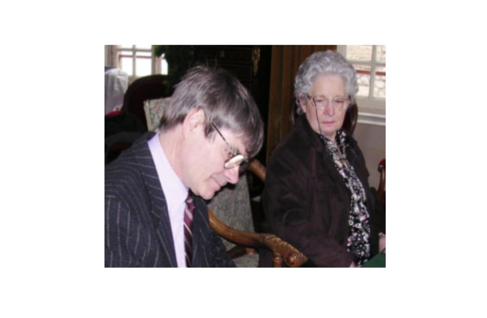 Décès de l'ancien numismate professionnel Alain BRUSTEL