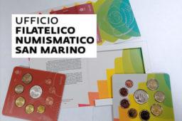 Programme Numismatique Saint Marin 2021