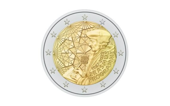 2022 german numismatic program