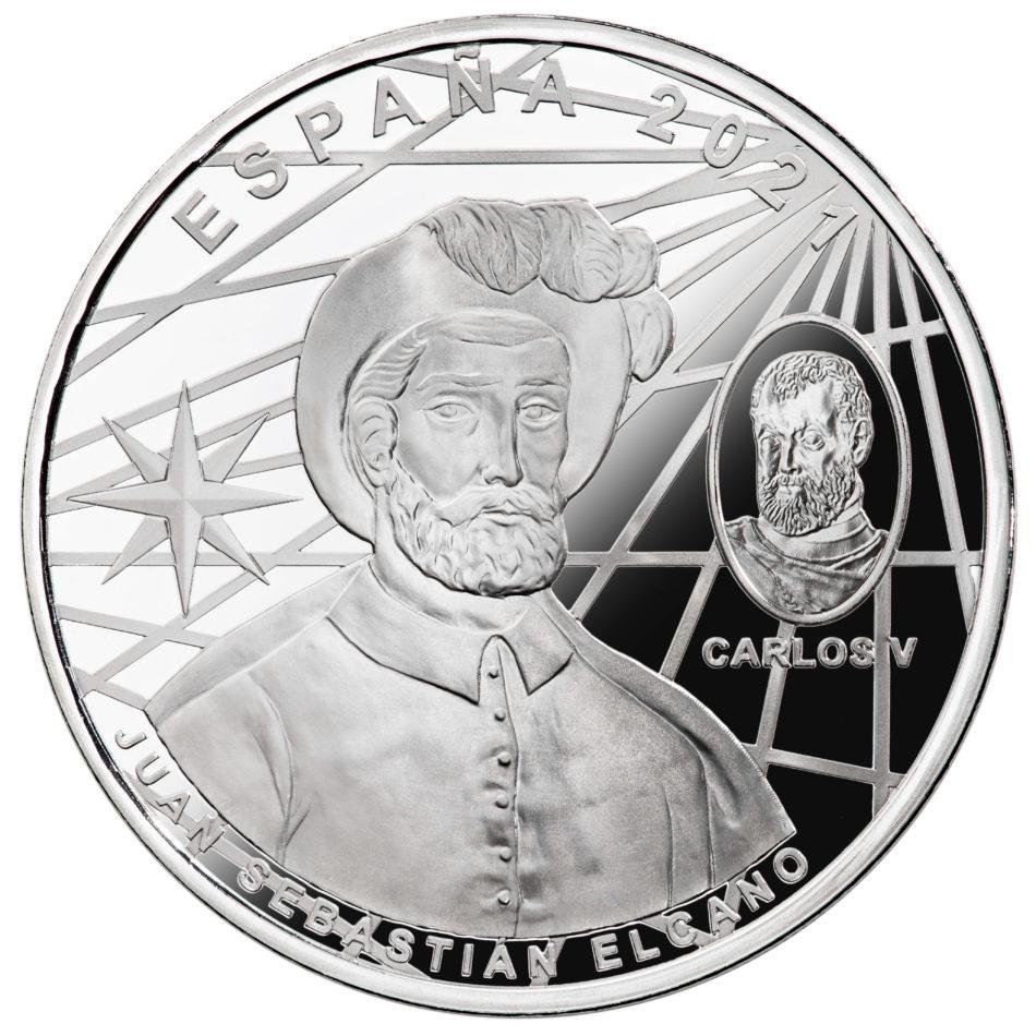 500e anniversaire du tour du monde par la mer - Elcano (1519-2019)