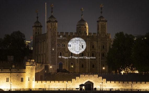 Set monétaire du 95eme anniversaire d'Elisabeth II