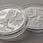 10€ slovaque 2021 - Escalade du Nanga Parbat