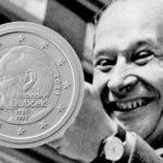 2€ slovaque 2021 - 100éme anniversaire de la naissance de DUBCEK
