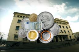 La Bulgarie souhaite adopter l'euro en 2024…et inquiète l'UE!