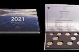Le coffret annuel BE et le dernier coffret BU finlandais 2021 annoncés
