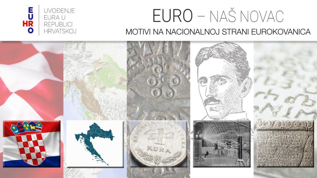 Memorandum of understanding signed for future croatian euros
