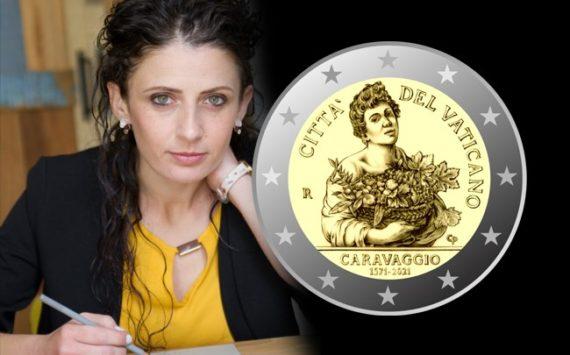 Chiara PRINCIPE, digne ambassadrice de l'école de gravure italienne